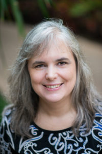 Loraine D. Nunley, Author