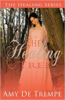 Book Review - The Healing Tree