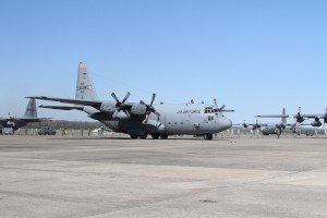 C-130 Hercules: An Introduction