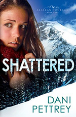 Book Review: Shattered by Dani Pettrey