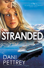 Book Review: Stranded by Dani Pettrey