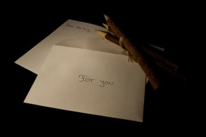 The Lost Art of Letter Writing www.lorainenunley.com