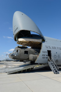 C-5 Galaxy: Too cool to be opened just one way... www.lorainenunley.com
