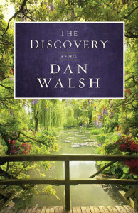 The Discovery by Dan Walsh  Book Review by Loraine Nunley