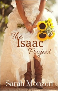 The Isaac Project by Sarah Monzon