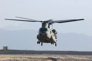 The CH-47 Chinook: An Introduction | www.lorainenunley.com