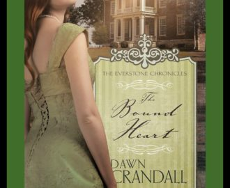 The Bound Heart by Dawn Crandall | Book Review by Loraine Nunley