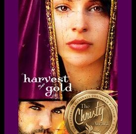 Harvest of Gold by Tessa Afshar | Book Review by Loraine Nunley