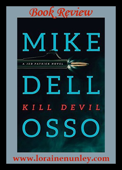 Book Review: Kill Devil by Mike Dellosso