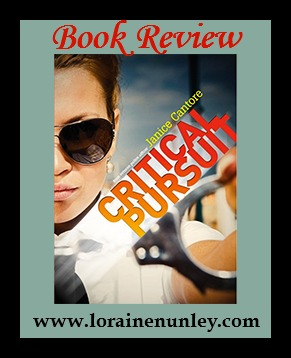 Book Review: Critical Pursuit by Janice Cantore