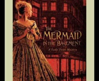 The Mermaid in the Basement by Gilbert Morris | Book Review by Loraine Nunley