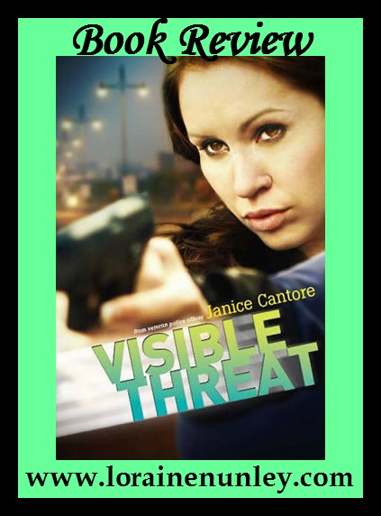 Book Review: Visible Threat by Janice Cantore