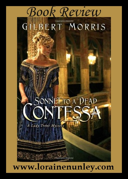 Book Review: Sonnet to a Dead Contessa by Gilbert Morris