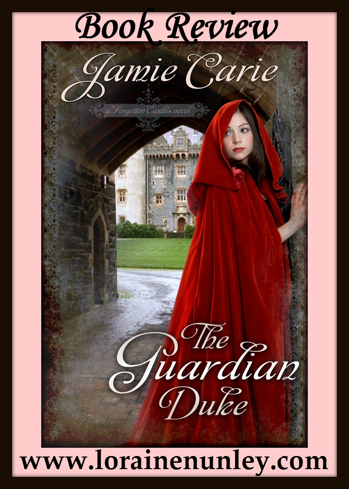 Book Review: The Guardian Duke by Jamie Carie