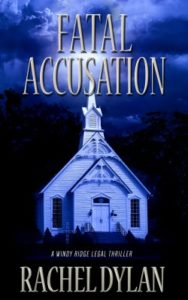 Fatal Accusation by Rachel Dylan