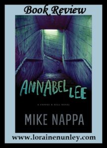 Annabel Lee by Mike Nappa | Book Review by Loraine Nunley