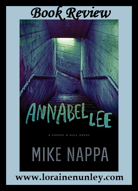 Book Review: Annabel Lee by Mike Nappa