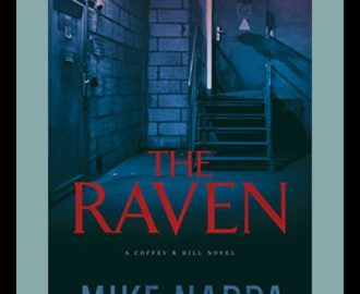 The Raven by Mike Nappa | Book Review by Loraine Nunley