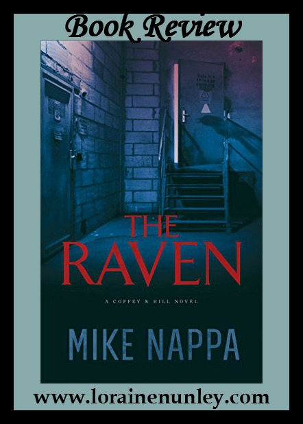 Book Review: The Raven by Mike Nappa