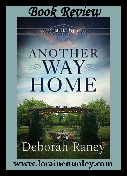 Book Review: Another Way Home by Deborah Raney