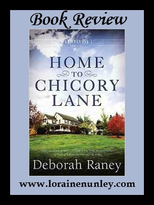 Book Review: Home to Chicory Lane by Deborah Raney
