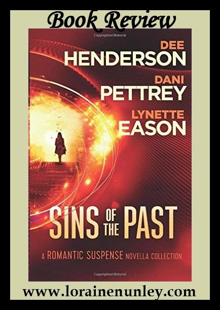 Book Review: Sins of the Past novella collection
