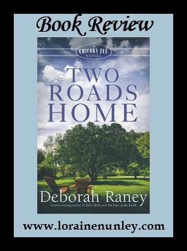 Book Review: Two Roads Home by Deborah Raney