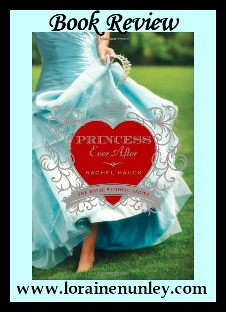 Book Review: Princess Ever After by Rachel Hauck