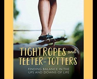 Tightropes and Teeter-Totters by Lisa Pennington | Book Review by Loraine Nunley