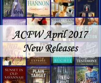 April 2017 New Releases from ACFW Authors | Loraine D. Nunley, author
