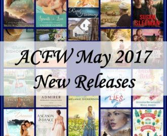 May 2017 New Releases from ACFW Authors | Loraine D. Nunley, author