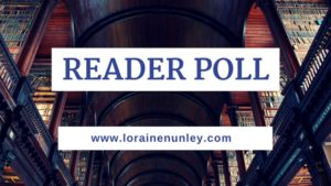 Reader Poll : What is your favorite way to enter a book giveaway? | www.lorainenunley.com