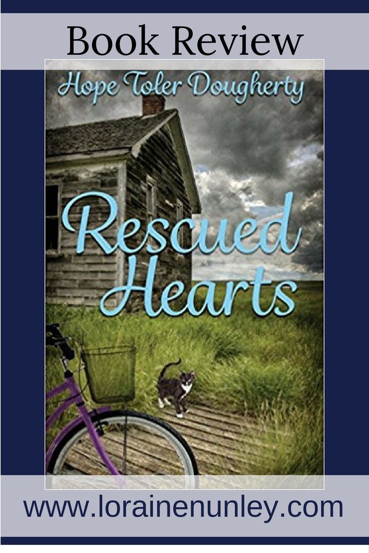 Rescued Hearts by Hope Toler Doughtery | Book Review by Loraine D. Nunley