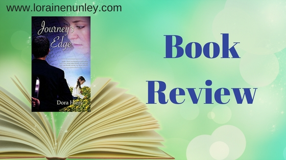 Journey's Edge by Dora Hiers | Book Review by Loraine Nunley