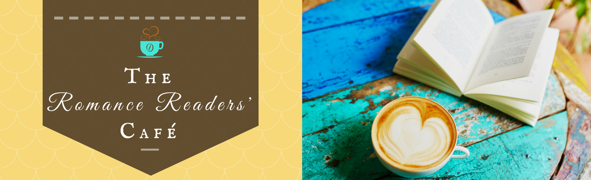Romance Readers Cafe | Where writers and readers meet to mingle, chat, and enjoy clean, contemporary romance. | www.romancereaderscafe.com