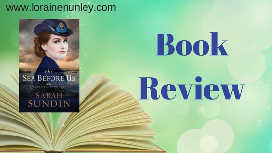Book Review: The Sea Before Us by Sarah Sundin