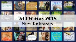 May 2018 New Releases from ACFW Authors – Loraine D. Nunley, Author