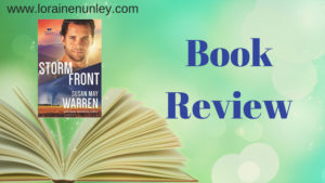 Storm Front by Susan May Warren | Book Review by Loraine Nunley