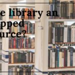 Is the library an untapped resource? @lorainenunley