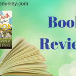 Death by the Book by Julianna Deering | Book Review by Loraine Nunley @lorainenunley