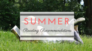 Looking for a good summer read? @lorainenunley