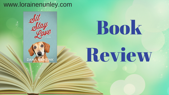 Book Review: Sit Stay Love by Dana Mentink