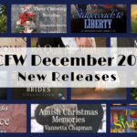December 2018 New Releases from ACFW Authors @lorainenunley