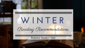 What book should you cuddle up with this winter? | @lorainenunley