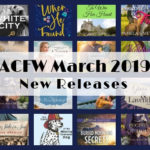 March 2019 New Releases from ACFW Authors – Loraine D. Nunley, Author @lorainenunley