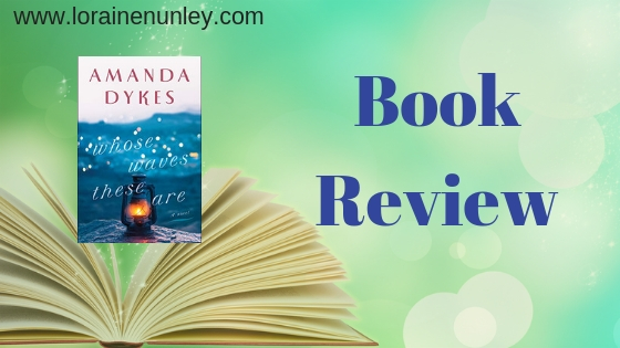 Book Review: Whose Waves These Are by Amanda Dykes