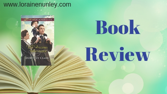 Book Review: His Precious Inheritance by Dorothy Clark