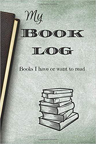 My Book Log: Books I have or want to read