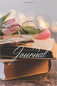 Book Cover: My Journal: Readers