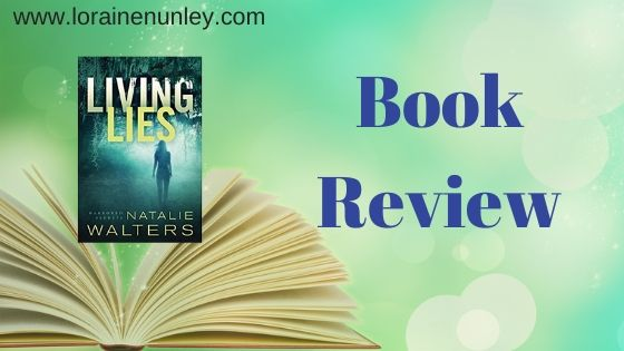 Book Review: Living Lies by Natalie Walters